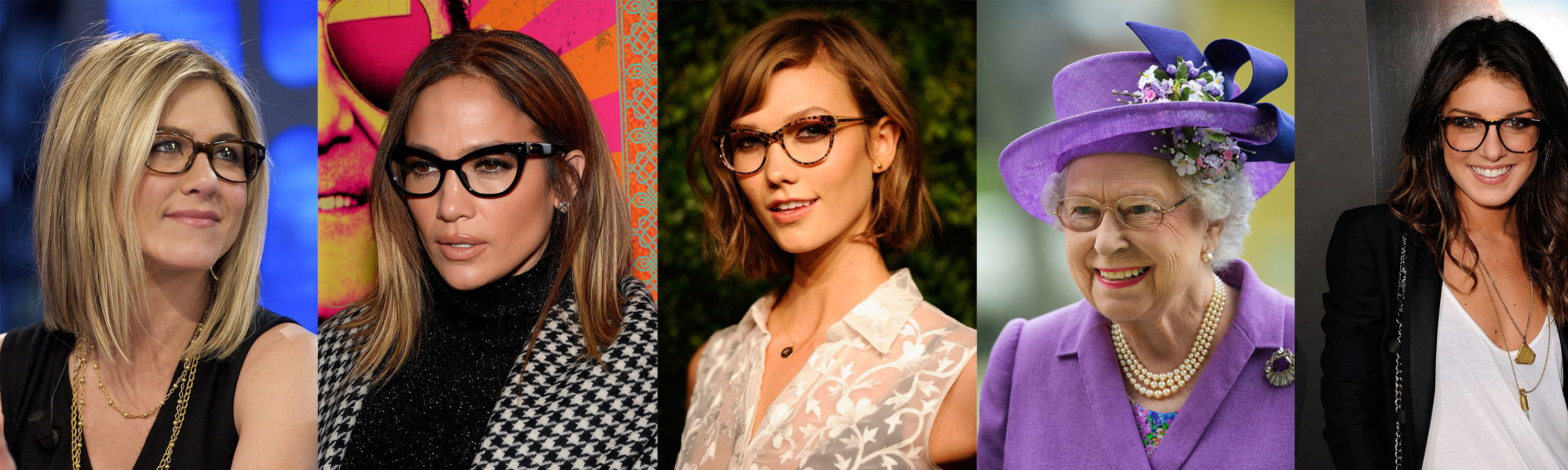 19 Celebs With Serious Specs Appeal
