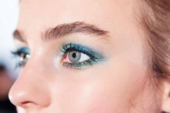 SPRING 2016 BEAUTY TRENDS