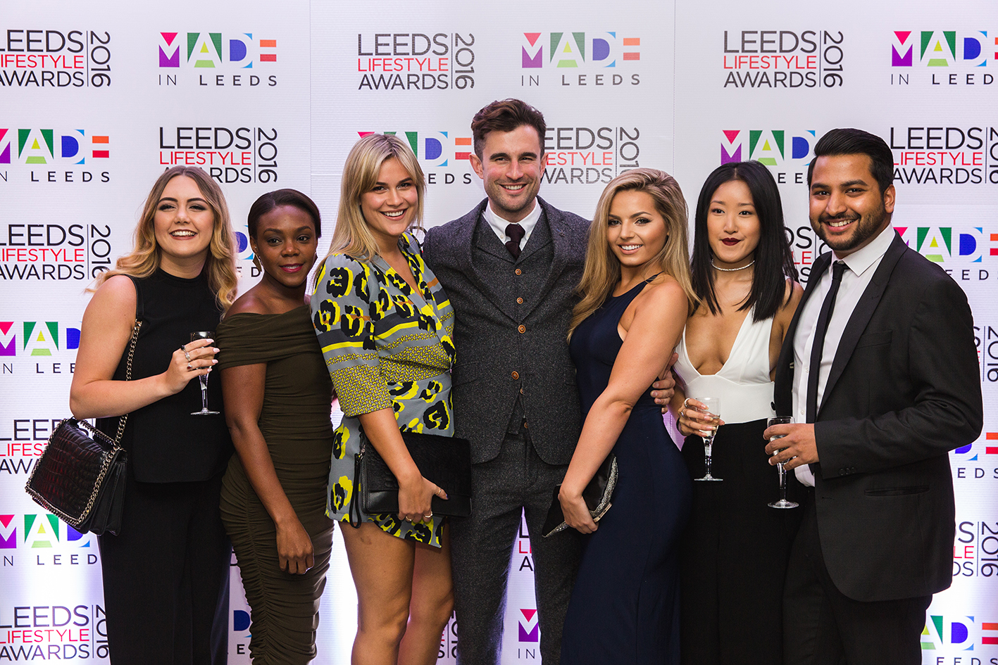 BEST OF LEEDS RECOGNISED IN LIVE TV AWARD CEREMONY