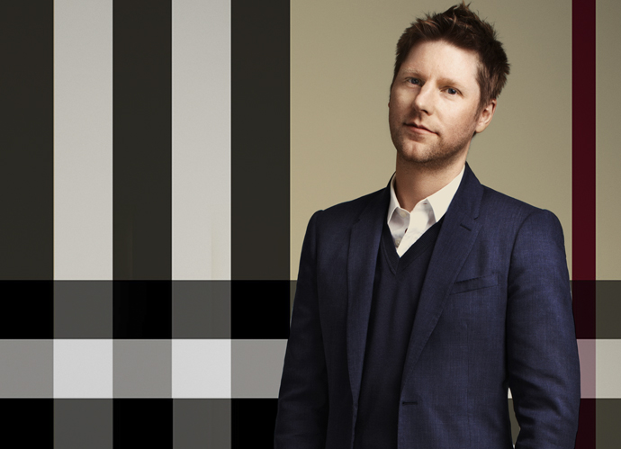 Christopher Bailey to leave Burberry next year