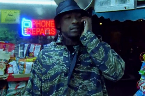 "Skepta, Kurupt FM, Harry Kane & More Star in Nike's ""Nothing Beats a Londoner"""