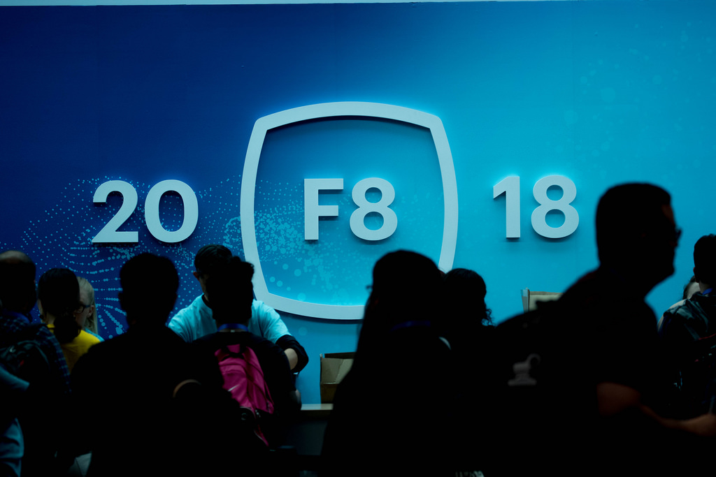 The biggest announcements from the Facebook F8 Developer Conference.