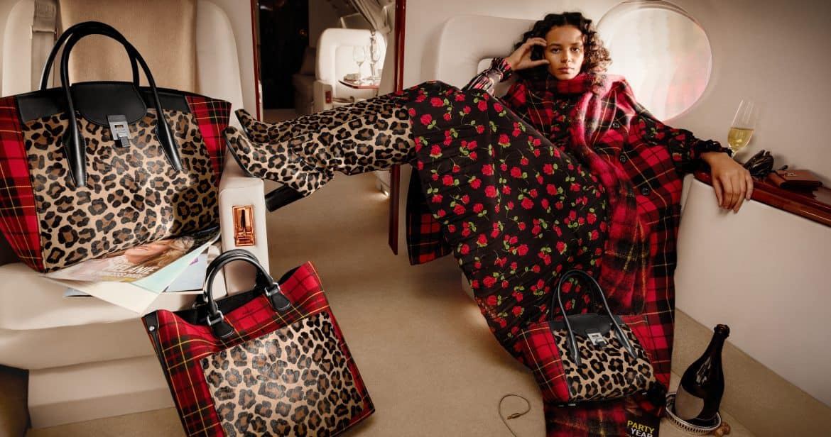 Get all the details about the Michael Kors Fall-Winter 2018/19 Campaigns