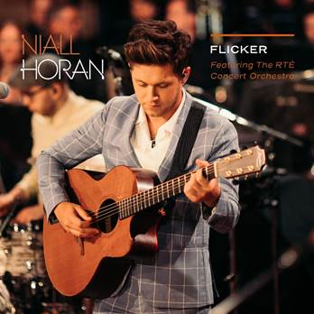 Niall Horan Releases Special Live Album