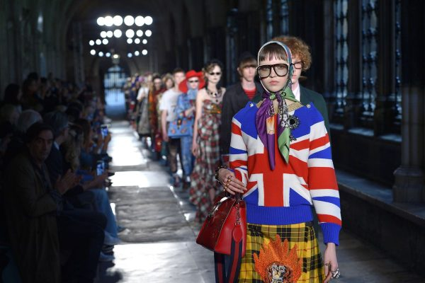 Where does Brexit leave Britain's fashion climate?