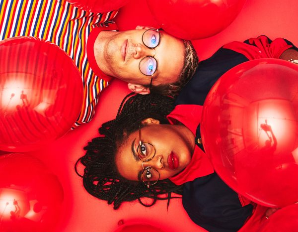 WESLEE unveil infectious new single  'London Love'