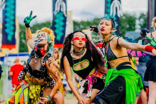 THE MUSIC, MAYHEM, AND MADNESS OF BOOMTOWN 2019